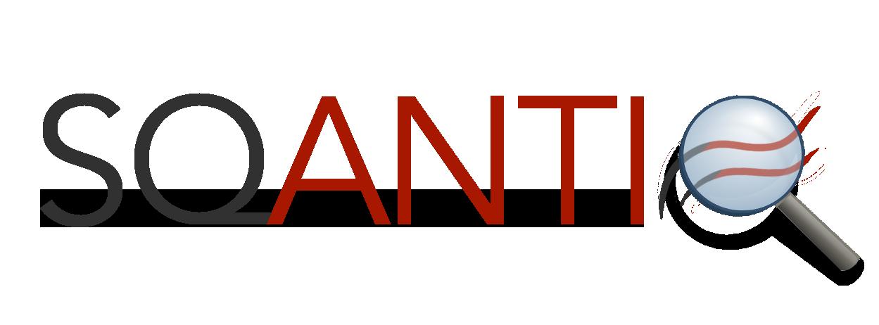 SQANTI logo