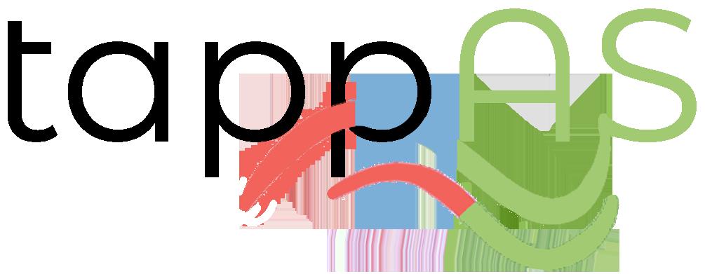 tappAS logo
